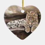 LeopardJPG Ornamento De Reyes Magos