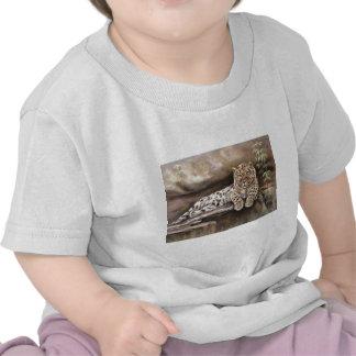 LeopardJPG T Shirt
