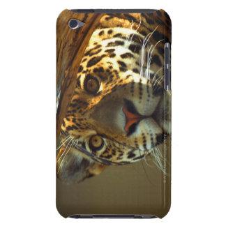 leopardo 2 barely there iPod coberturas
