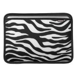 leopardo animal del guepardo del modelo del estamp funda  MacBook