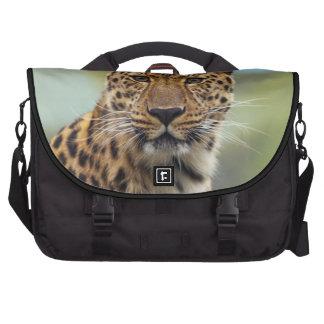 Leopardo Bolsas Para Portatil