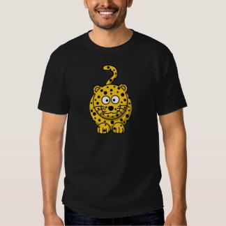 Leopardo Camisas