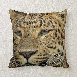 Leopardo Cojines