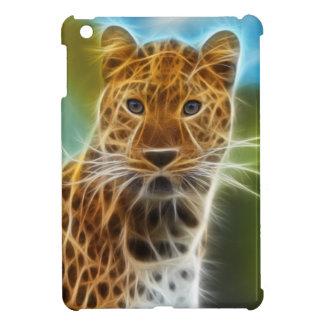 Leopardo de Fractalius