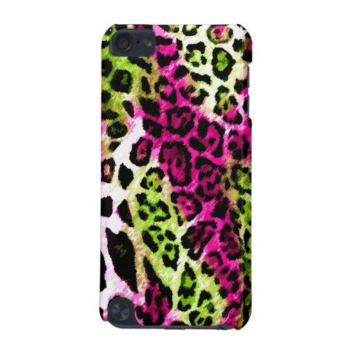 leopardo de la cal de 311 de iPod rosas fuertes de