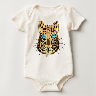 Leopardo Enterito