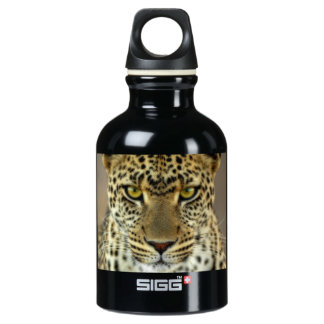 Leopardo feroz