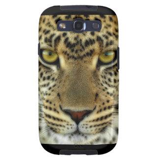 Leopardo feroz samsung galaxy s3 cobertura