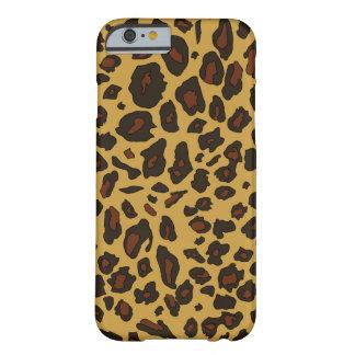 Leopardo Funda De iPhone 6 Slim