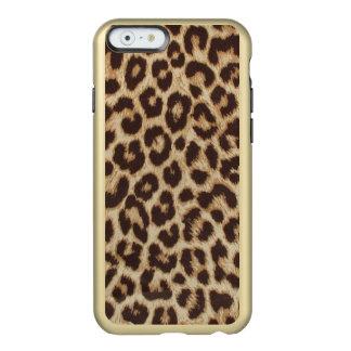 leopardo funda para iPhone 6 plus incipio feather shine