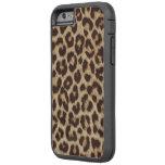 Leopardo Funda Para iPhone 6 Tough Xtreme