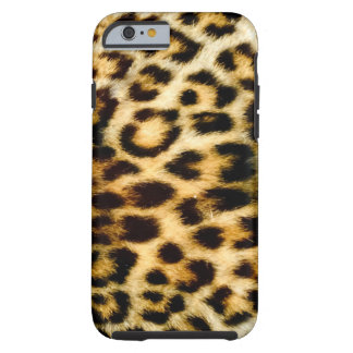 Leopardo Funda Resistente iPhone 6