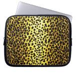 Leopardo Fundas Ordendadores