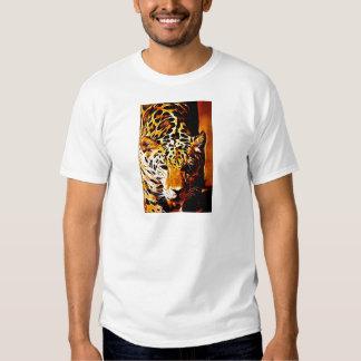 Leopardo Gotcha Playera