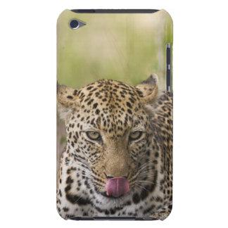 Leopardo iPod Touch Cárcasa