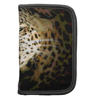 Leopardo Planificadores