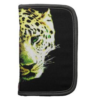 Leopardo Organizadores