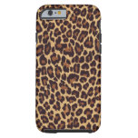 Leopardo PrintiPhone