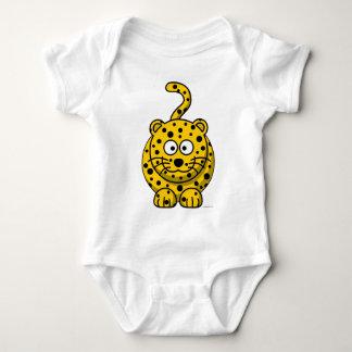 Leopardo Remeras