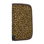 Leopardo Skin Organizador