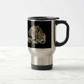 Leopardo Taza Térmica