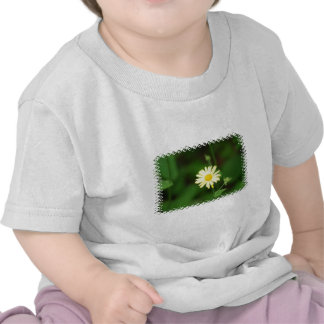 Leopards Bane Flowers Baby T-Shirt