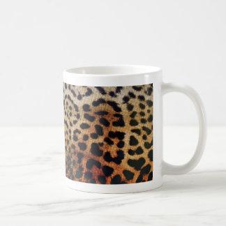 Leopards Skin Mugs