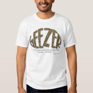 Leopardskin Geezer T-Shirt