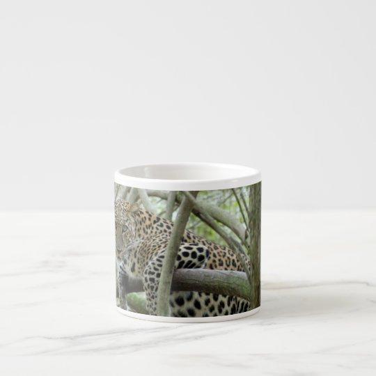 LeopardSundari_005 Espresso Cup