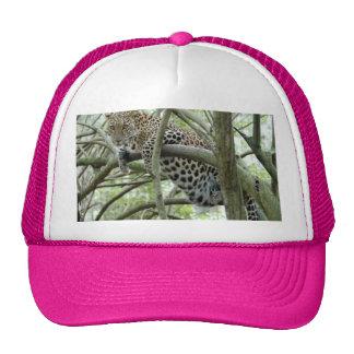 LeopardSundari_005 Trucker Hat