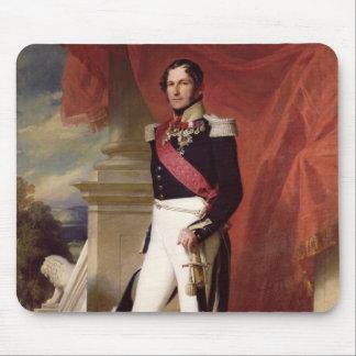 Leopold I  1840 Mouse Pad