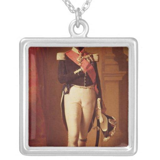 Leopold I  c.1846 Pendant