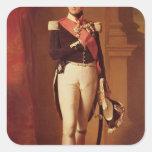 Leopold I  c.1846 Sticker