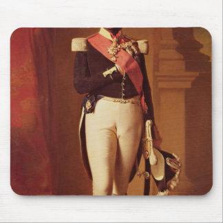 Leopold I c.1846 Tapete De Ratón