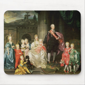Leopold I, Grand-duke of Tuscany Mouse Pad