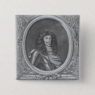 Leopold I, Holy Roman Emperor Button