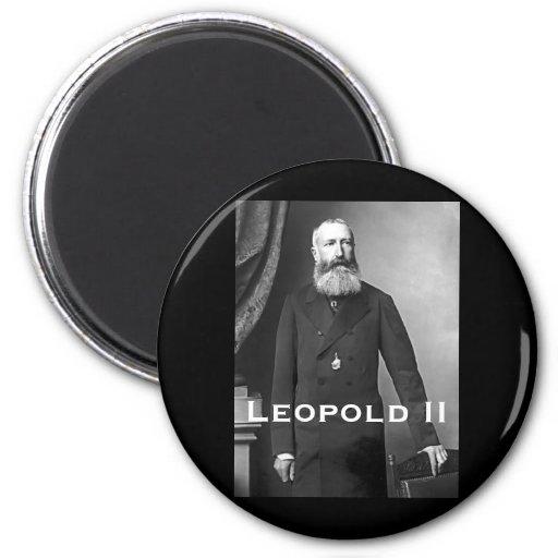 Leopold II van België Imanes