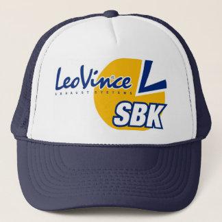 LeoVince Trucker Hat