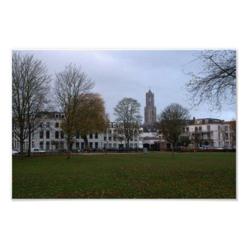 Lepelenburg Park, Utrecht