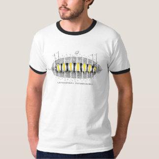 Lepidoptera Pittsburghia T-Shirt