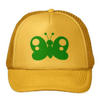 Lepidópteros del insecto del insecto de las maripo gorra