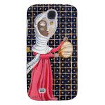 L'Epoca di Federico II_Corteo di Dame Galaxy S4 Cases