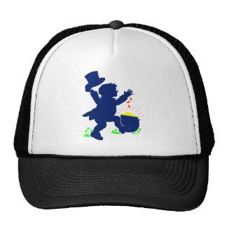 Leprecan Jig Trucker Hat