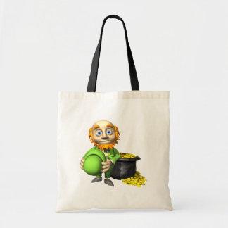 Leprechaun Bags