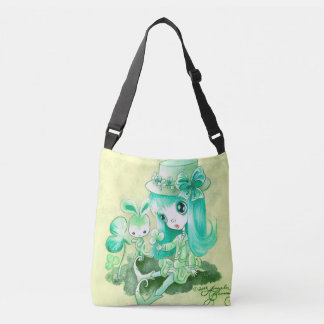 Leprechaun Belle Crossbody Bag