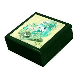 Leprechaun Belle Gift Box