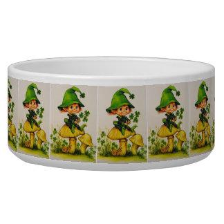 Leprechaun Bowl