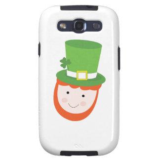 Leprechaun Galaxy S3 Case