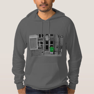 Leprechaun City Diversion Sweatshirt