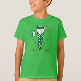 Leprechaun Costume T-Shirt